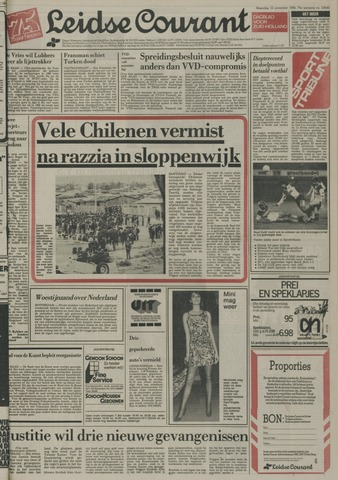 Leidse Courant 1984-11-12