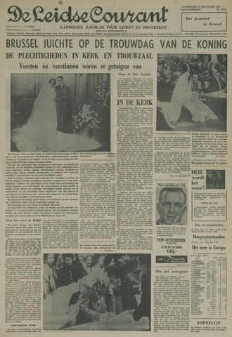 Leidse Courant 1960-12-15
