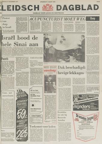 Leidsch Dagblad 1977-12-27