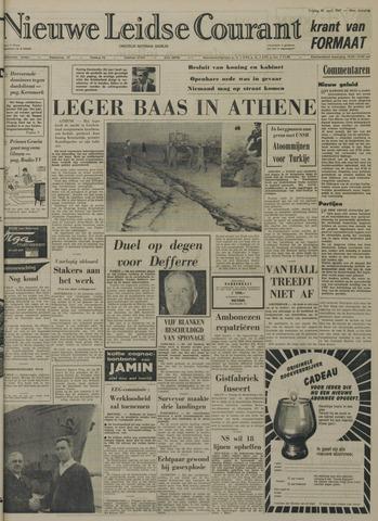 Nieuwe Leidsche Courant 1967-04-21