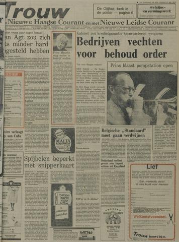 Nieuwe Leidsche Courant 1976-05-21