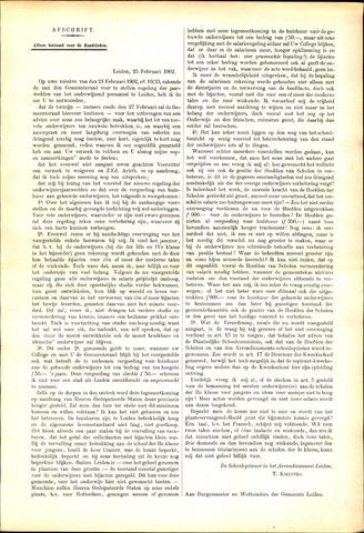 Handelingen van de Raad 1902-02-25