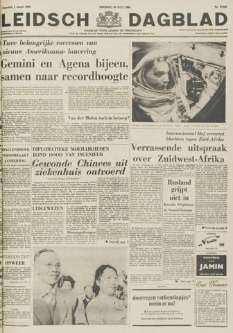Leidsch Dagblad 1966-07-19