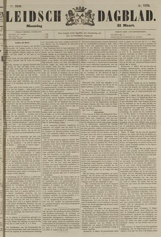 Leidsch Dagblad 1870-03-21