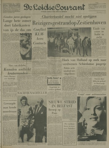 Leidse Courant 1969-08-05