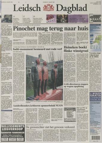 Leidsch Dagblad 2000-03-02