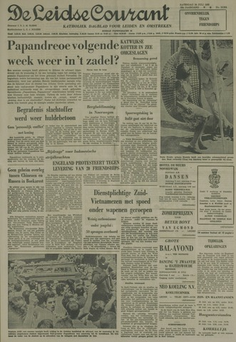 Leidse Courant 1965-07-24