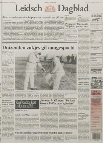 Leidsch Dagblad 1994-01-20