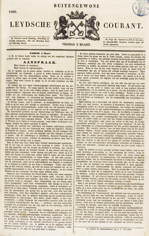 Leydse Courant 1860-03-02