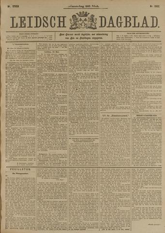 Leidsch Dagblad 1902-05-26