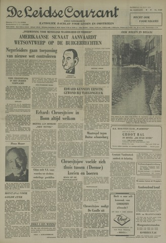 Leidse Courant 1964-06-20