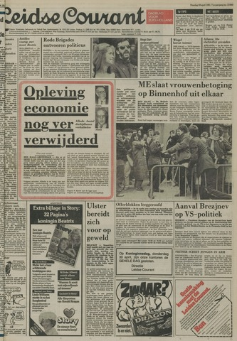Leidse Courant 1981-04-28