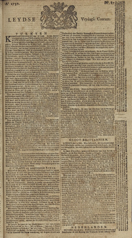 Leydse Courant 1757-07-22