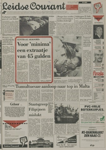 Leidse Courant 1989-12-02