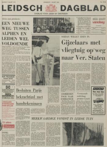 Leidsch Dagblad 1973-03-02