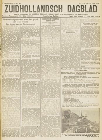 Zuidhollandsch Dagblad 1944-05-13
