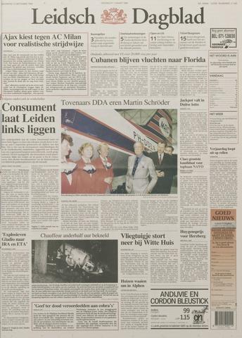 Leidsch Dagblad 1994-09-12