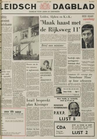Leidsch Dagblad 1974-05-28