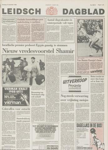 Leidsch Dagblad 1988-12-27