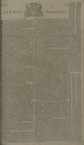 Leydse Courant 1745-01-20