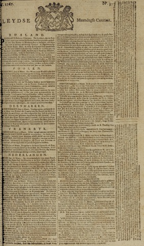 Leydse Courant 1767-03-23