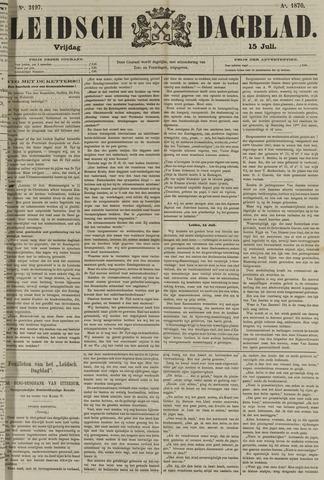 Leidsch Dagblad 1870-07-15