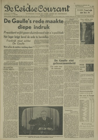 Leidse Courant 1960-01-30