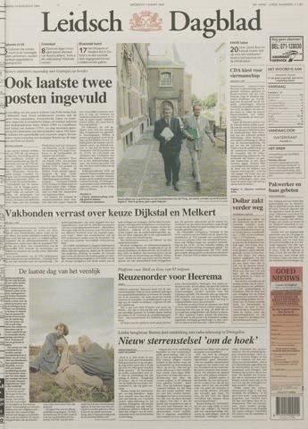Leidsch Dagblad 1994-08-19