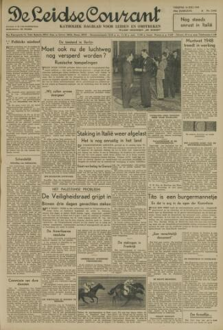 Leidse Courant 1948-07-16