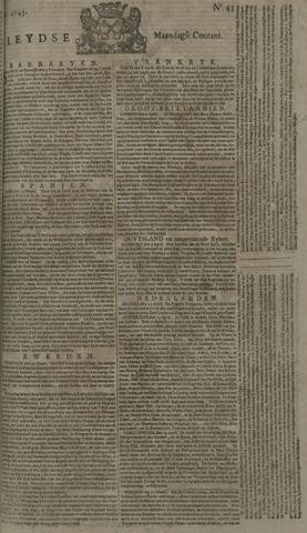 Leydse Courant 1743-04-15