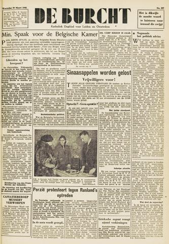 De Burcht 1946-03-20