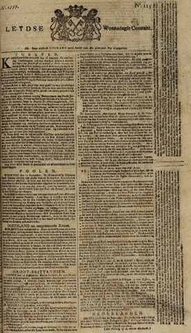 Leydse Courant 1777-09-24