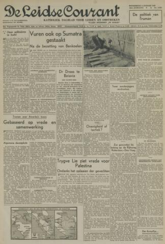 Leidse Courant 1949-01-06