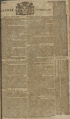 Leydse Courant 1771-04-26