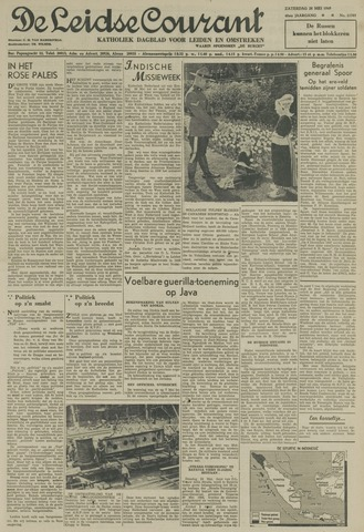 Leidse Courant 1949-05-28