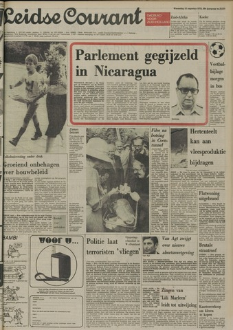 Leidse Courant 1978-08-23