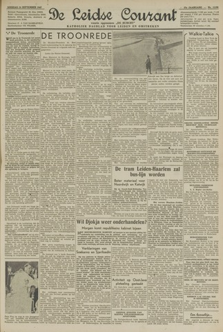Leidse Courant 1947-09-16