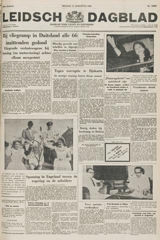 Leidsch Dagblad 1955-08-12