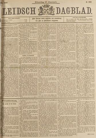Leidsch Dagblad 1899-01-17