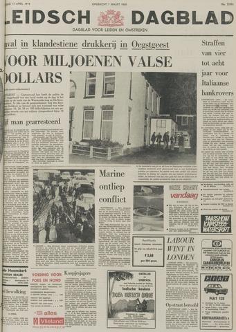 Leidsch Dagblad 1973-04-13