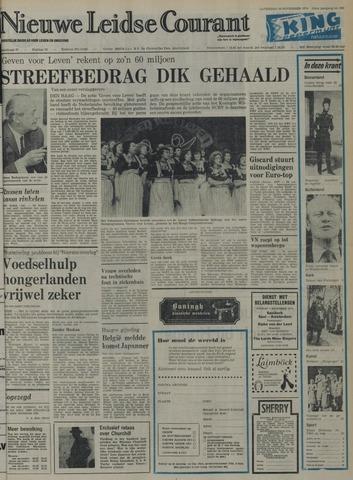 Nieuwe Leidsche Courant 1974-11-30
