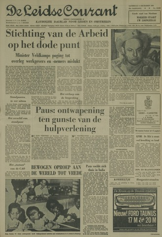Leidse Courant 1964-12-05