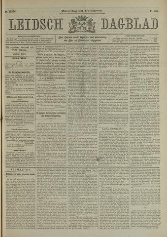 Leidsch Dagblad 1911-12-23