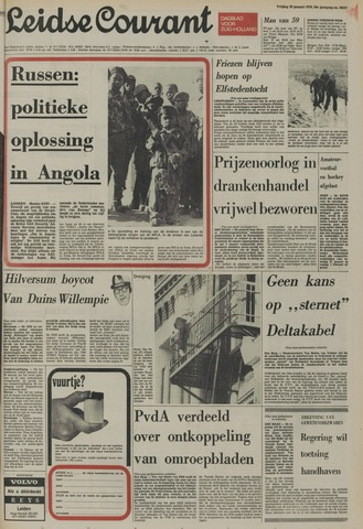 Leidse Courant 1976-01-30