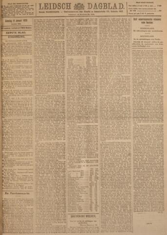 Leidsch Dagblad 1923-01-06