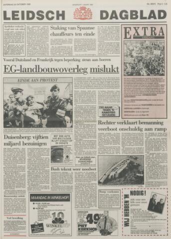 Leidsch Dagblad 1990-10-20