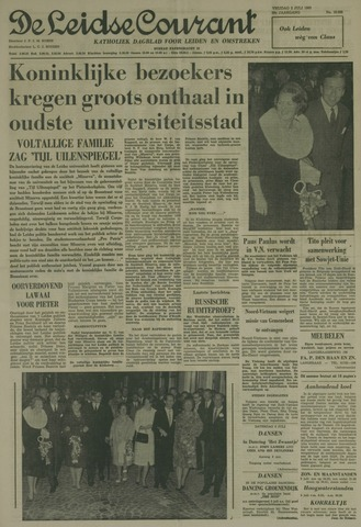 Leidse Courant 1965-07-02