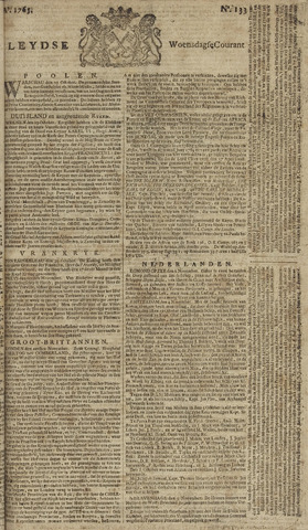 Leydse Courant 1765-11-06
