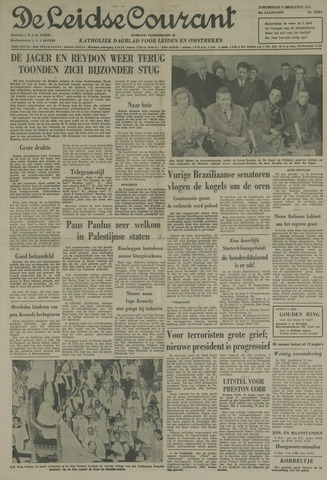 Leidse Courant 1963-12-05