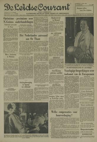 Leidse Courant 1962-06-02
